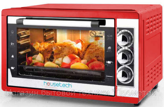 Электрическая печь HOUSETECH 16003 red