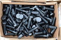 Болты М10х1 DIN 960, фото 1