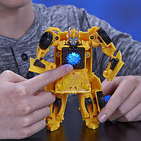 Игрушка Трансформер Алспаркс Бамблби Transformers Allspark Tech Bumblebee