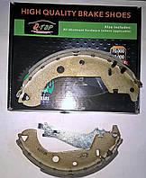 Тормозные колодки задние барабанные Fiat Doblo до 2005г
