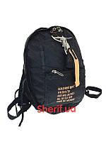Рюкзак городской (Deployment bag 6) Black, 15л