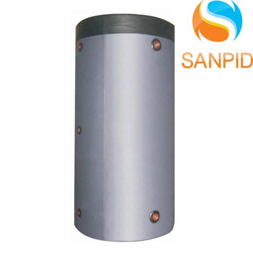 Бойлер BakiLux АБНП-2-200і (в изоляции)
