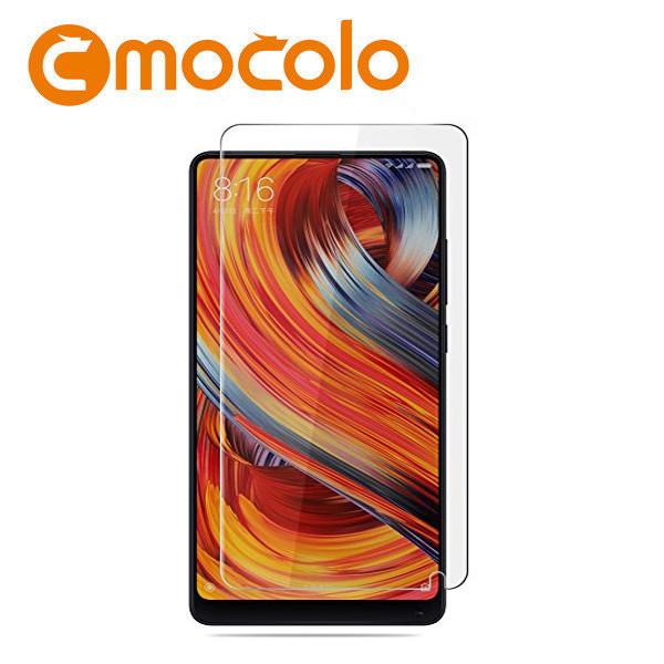 Защитное стекло Mocolo 2.5D 9H для Xiaomi Mi Mix 2