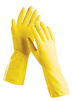 "Перчатка резиновая для уборки ""Super Lux"" (L,M,S,XL)"