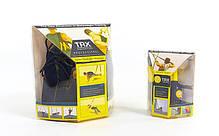 Петли подвесные тренировочные TRX KIT, фото 3