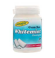 Жевательная резинка Woogie Whitemint, 46 st.