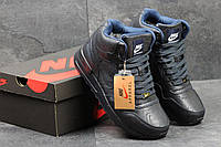 Зимние кроссовки Nike Air Pegasus 89 ,синие