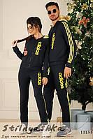 Мужской и женский костюм Адидас для пары