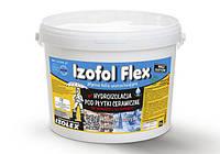 Обмазочная гидроизоляция Izofol Flex