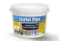 Гидроизоляционная мембрана Izofol FLEX