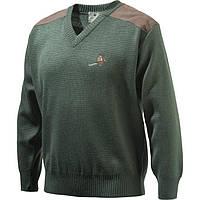 Свитер Beretta Pheasant V Neck Sweater Bordeaux BR-PU032-T1480-58
