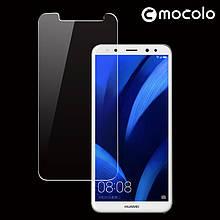 Защитное стекло Mocolo 2.5D 9H для Huawei G10