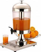 Диспенсер для соков 8 л, 260x360x560 мм, 425299 Hendi