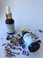 Гиалуроновая кислота для лица в виде геля. Предназначена для наружного применения. Наносить 2 раза в день на проблемные места на лице. После впитывания нанести свой обычный крем.