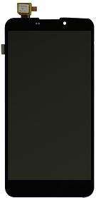 Дисплейный модуль UMI Cross C1 чёрный