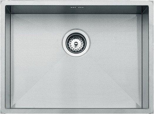 Мойка кухонная TEKA LINEA R10 550.400 зеркальная