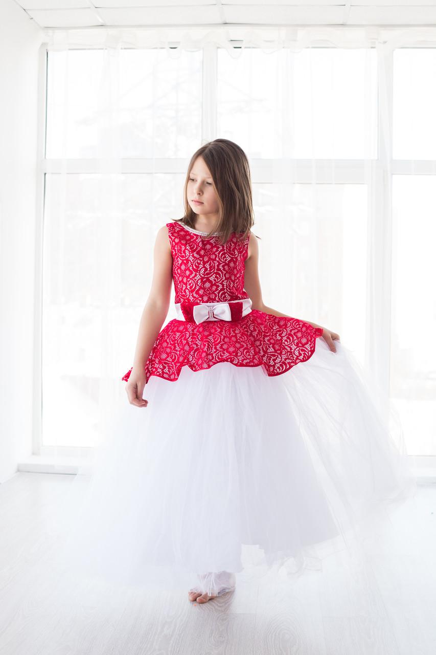 Плаття для свята дитяче Floral