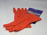 """Перчатка резиновая для уборки """"ProDom"""" (L,M,S,XL)"""