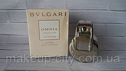 Женские духи Bvlgari Omnia Crystalline L'Eau de Parfum.