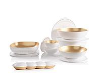 """Посуда """"Аллегро"""", Tupperware"""