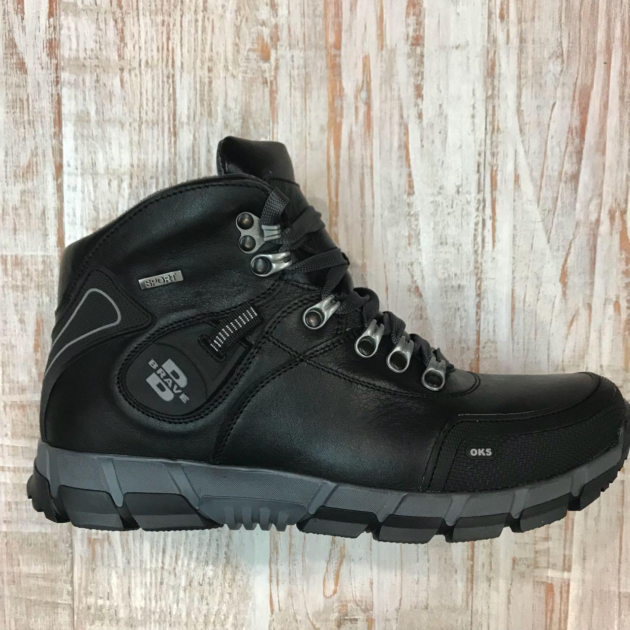 Зимние ботинки Brave