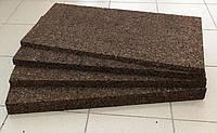 Агломерат черный пробковый 30 мм