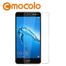 Защитное стекло Mocolo 2.5D для Huawei Y7 Prime