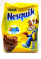 Детское какао Nesquik Nestle 500гр (Швейцария)
