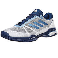 Кроссовки теннисные Adidas Barricade Club  BA9153 оригинал (размер US 9; UK 8.5; FR 42 2/3; JP 270)