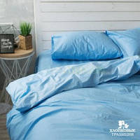 Комплект постельного белья № PF04 поплин Хлопковые Традиции ЕВРО