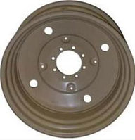Колесный диск dw14х30 трактора МТЗ