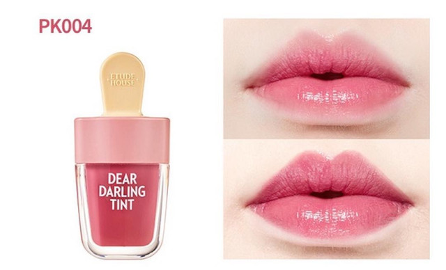 Etude House Dear Darling Water Gel Tint Bean Red
