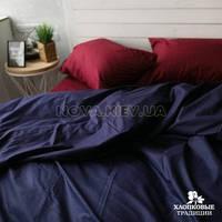 Комплект постельного белья № PF011 поплин Хлопковые Традиции ДВОЙНОЙ