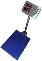 Товарные весы ВПЕ-Центровес-405-150-СМ-СВ