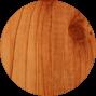 Гладкий лист декор сосна, ольха, золотой дуб 0,4 мм Zn100 (в пленке)