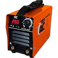 Сварочный инвертор ТехАС ММА 250 (ТА-00-007)
