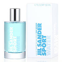 Женская туалетная вода  il Sander Sport Water for Women Jil Sander