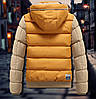 Мужская куртка AL-6570-65, фото 2