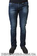 Джинсы мужские FRANCO BENUSSI 17-368 тёмно-синие, фото 1