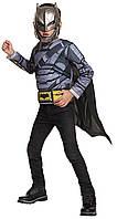 Новогодний детский костюм Бетмен