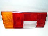 Стекло задней фары ВАЗ 2108, 2109, 21099 Самара левое, фото 1