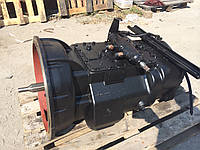 КПП МАЗ 12-ти ступенчатая (пр-во Shaanxi Fast Gear Ltd) (Замена КПП-239)