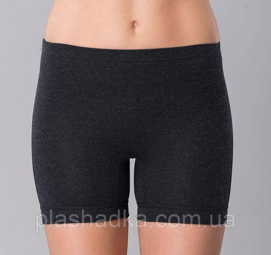 Термо-панталоны удлиненные теплые с шерстью, Женские Шерстяные Панталоны Kifa
