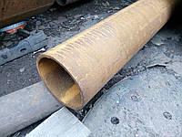 Труба стальная 168х 7 мм  б у