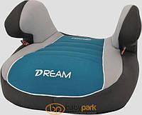 Бустер Nania DREAM LX Agora Petrole