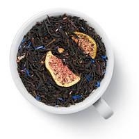 Чай черный с добавками Инжир в шоколаде 500 гр