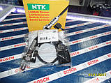 Лямбда-зонд NTK LZA07-EV1, 06A906262CF, 06A906262BR, 06A 906 262 CF, оригінал NTK, фото 2