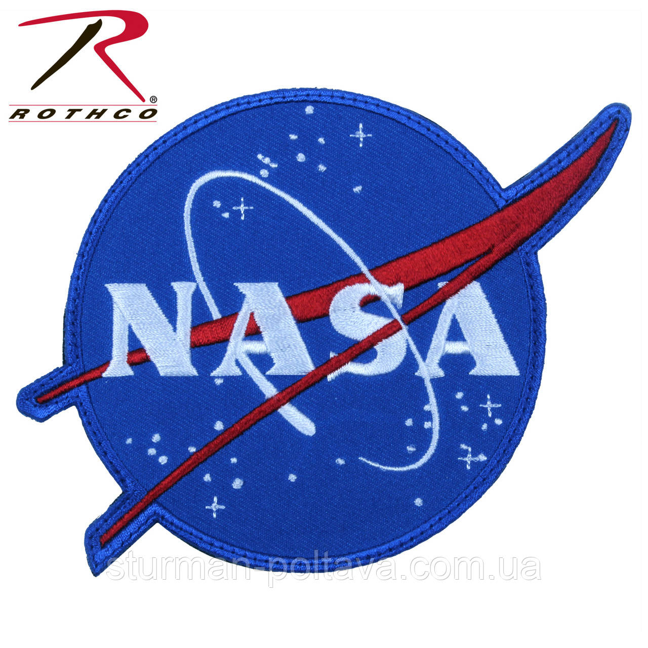 official nasa logo - 800×800