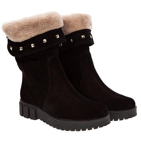 Купить Ботинки женские Kento (теплые 7da5890cdb5a7