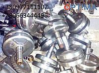Коленвал пускового двигателя ПД-10, ПД-350 Д24-С20-Б